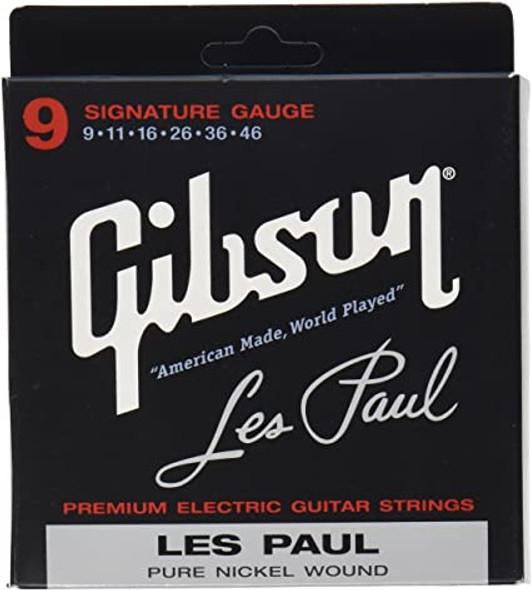 GUITAR STRING EPIPHONE SEG-LPS LES PAUL SIGNA