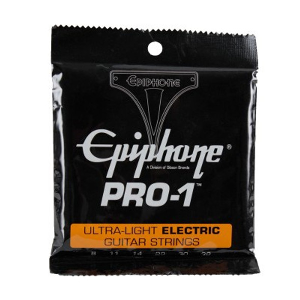 GUITAR STRING EPIPHONE SEPI-PROEL PRO-1 LEAD