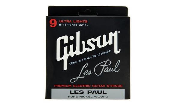 GUITAR STRING EPIPHONE SEG-LP9 LES PAUL SIGNA