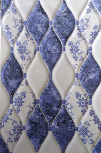TILE CERAMIC 8X12 WALL #646-HL