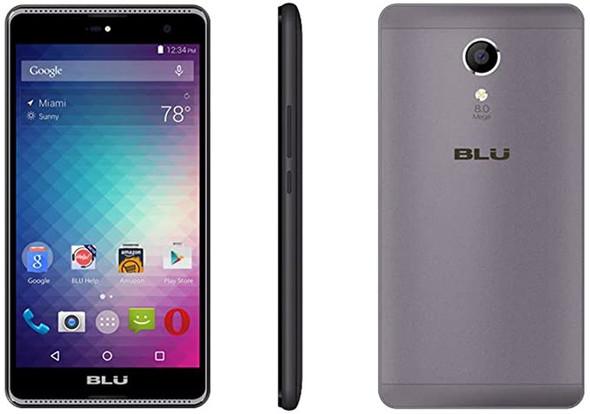 CELLPHONE BLU GRAND 5.5 HD