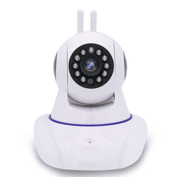 COMP. SEC. CAMERA WIFI IPC-Z06H IP HD VIDEO P