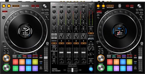 DIGITAL DJ SYSTEM PIONEER DDJ1000SRT