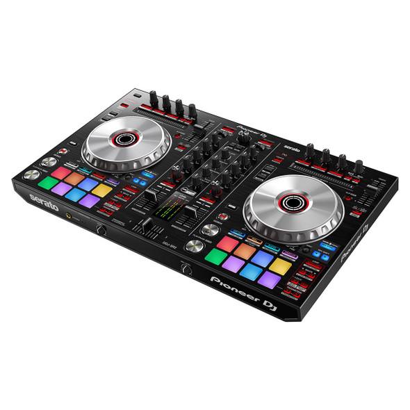 DIGITAL DJ SYSTEM PIONEER DDJSR-2