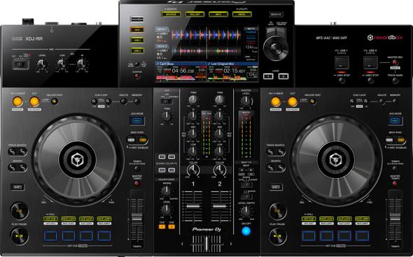 DIGITAL DJ SYSTEM PIONEER XDJ-RR