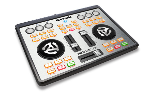 DIGITAL DJ SYSTEM NUMARK MIXTRACK EDGE