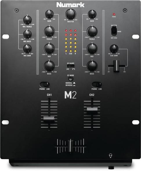 MIXER NUMARK M2 BLACK
