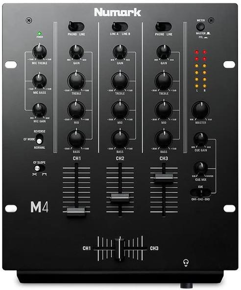 MIXER NUMARK M4 BLACK