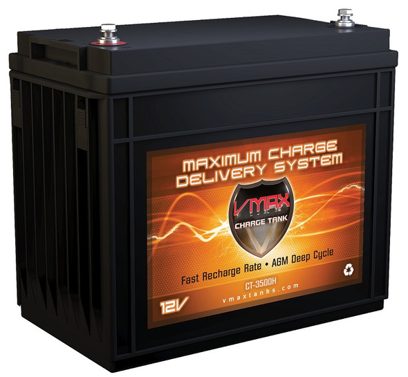 BATTERY VMAX CHARGE TANK CT-3500H