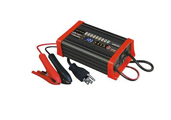 BATTERY CHARGER VMAX VBC8S1210A