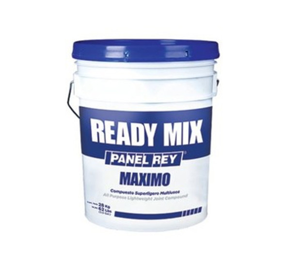 GYPSUM 5 GAL COMPOUND PANEL REY MAXIMO