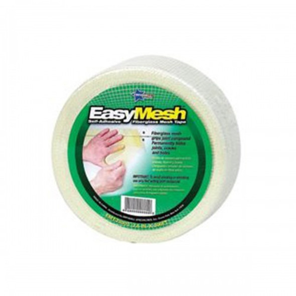 GYPSUM TAPE NET TYPE EASY MESH 300FT X 2""