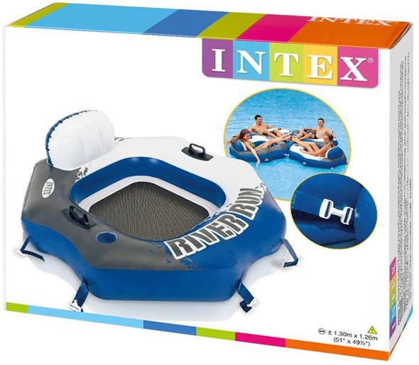 POOL INTEX RIVER RUN 58854EU FLOAT SEAT