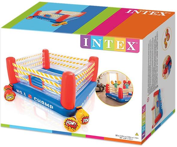 BOXING RING INTEX 48250NP
