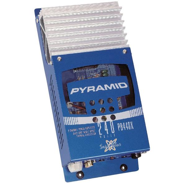 AMPLIFIER CAR PYRAMID PB 440X 240W 2CH