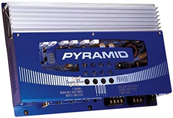 AMPLIFIER CAR PYRAMID PB 449X  1000W