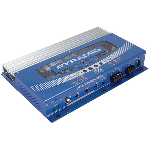 AMPLIFIER CAR PYRAMID PB 449X  1000W