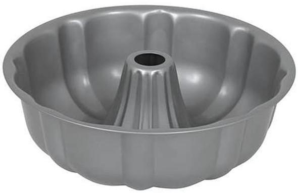 FLUTED TUBE PAN BAKER'S TIP 2001-4586