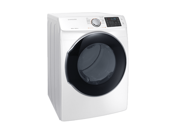 DRYER SAMSUNG DV22M5500PW GAS