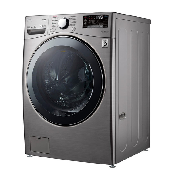 WASHING MACHINE LG WM22VV2S6B