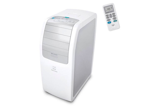 AIR CONDITIONER ELECTROLUX PORTABLE 12000BTU EAP12A3TBPW