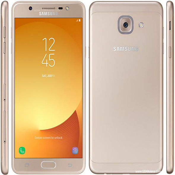 CELLPHONE SAMSUNG GALAXY J7 MAX GOLD 32GB