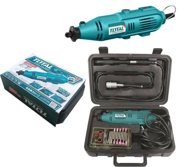 ANGLE GRINDER TOTAL UTG501032 MINI