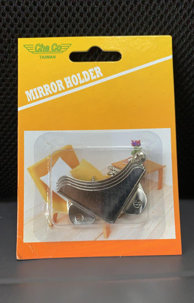 MIRROR CLIP CORNER METAL 4PCS CHE CO