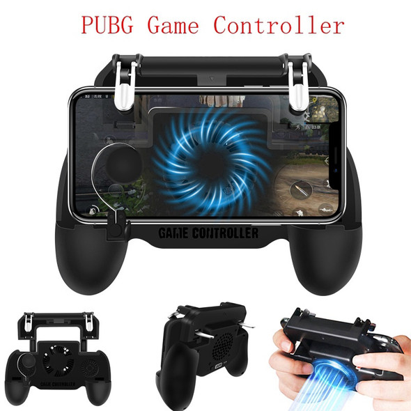 GAME CONTROLLER WIRELESS SP+ 2000MAH MOBILE