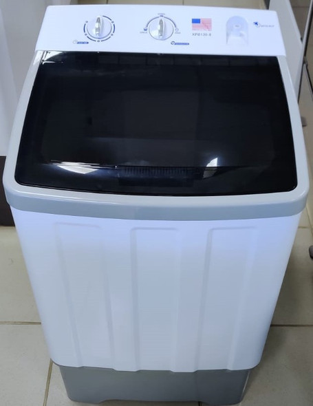 WASHING MACHINE EMERALD XPB130 SINGLE TUBE