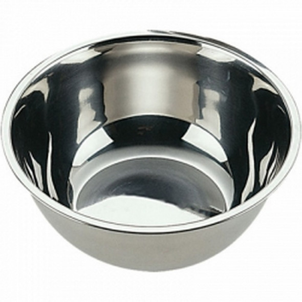 BOWL MIXING 8.4L RESTO MSSB8 STAINLESS STEEL