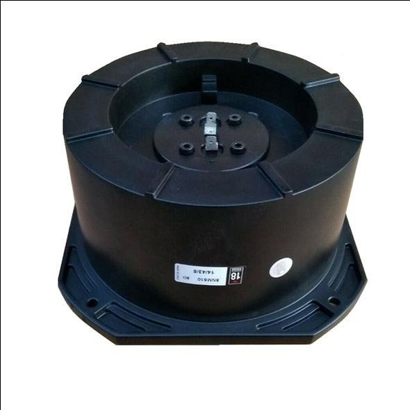 "SPEAKER 18SOUND 8"" 8NM610-8OHMS SEAL BACK"