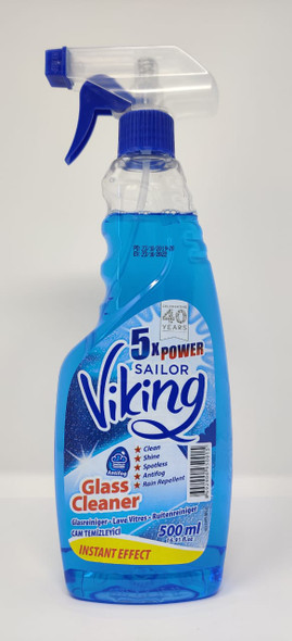 VIKING GLASS CLEANER 500ML