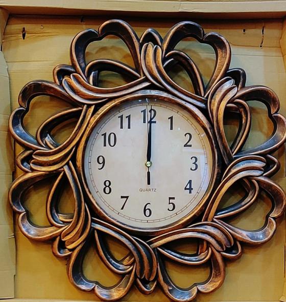 CLOCK WALL 51777