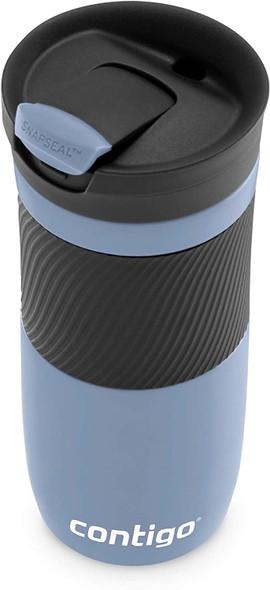 Travel Mug Contigo 16 FL OZ Snapseal Vacuum Insulated