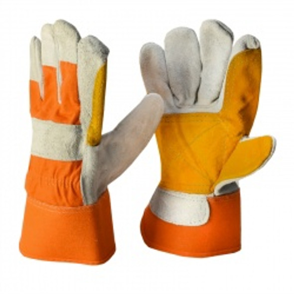GLOVES WORK CENTURION GL001 REINFORCED PALM