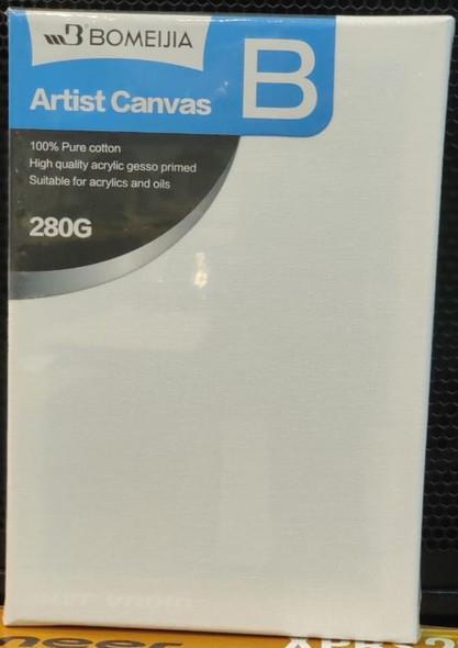 ARTIST CANVAS BOMEIJIA B 280G 20X30 CM