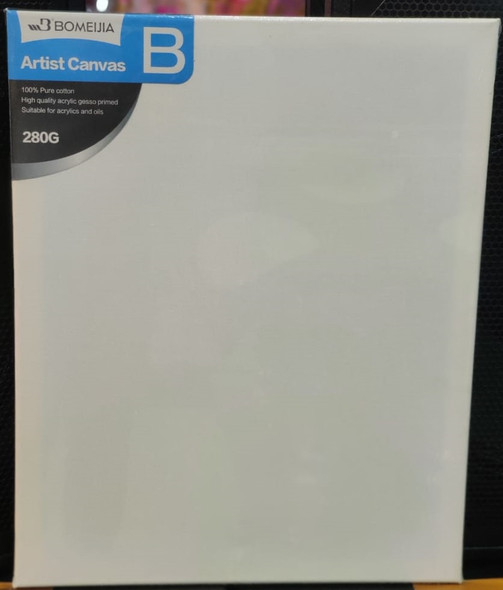 ARTIST CANVAS BOMEIJIA B 280G 40X50 CM