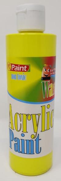 ARTIST PAINT ACRYLIC WASHABLE 250G K