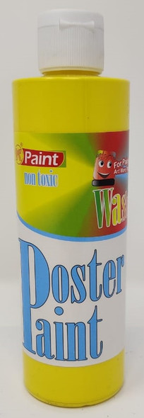 ARTIST PAINT POSTER WASHABLE 250G K