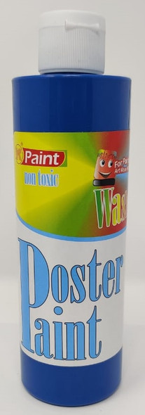 ARTIST PAINT POSTER WASHABLE 250G K