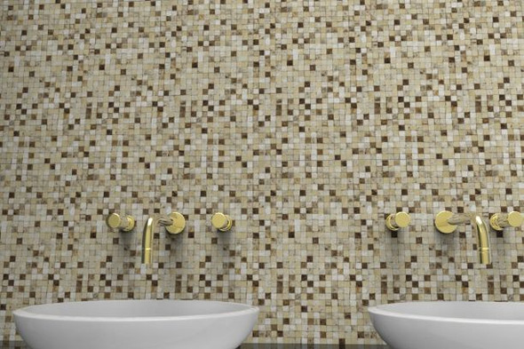 TILE CERAMIC 12.5 X 22.5 #COCAL BG HD32X57