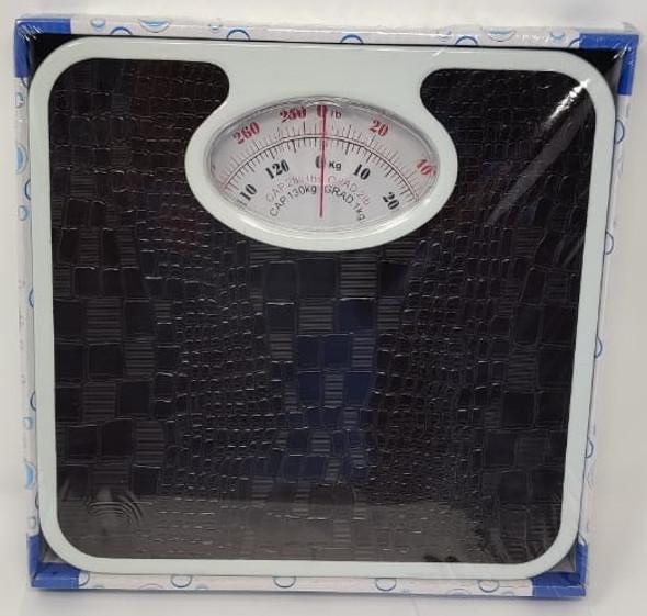 SCALE BATHROOM PESE-PERSONNE BTM-5006 BTM-5002