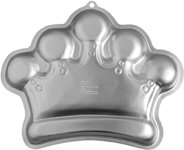 CAKE PAN WILTON CROWN 2105-1015