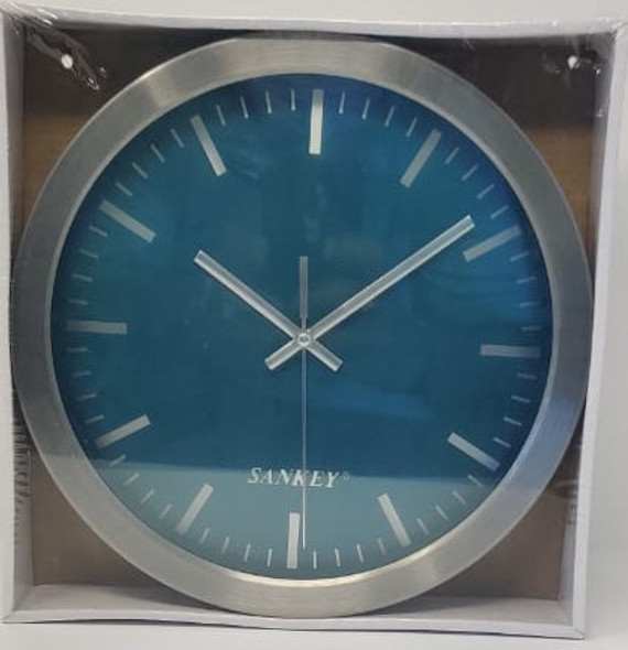 CLOCK WALL SANKEY WC-104