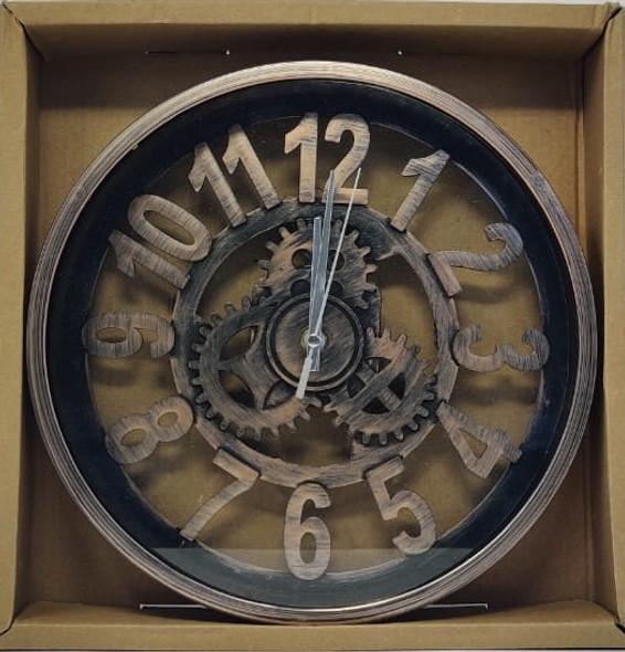 CLOCK LEOSTAR 6565Z-1