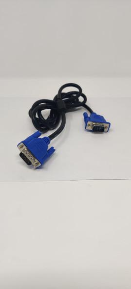 COMPUTER CABLE VGA 4' M-M-LIANDA