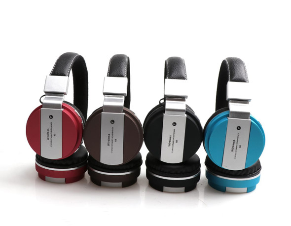 HEADPHONES 68 ENJOY MUSIC WIRELESS BLUETOOTH WITH MIC