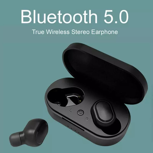 EARPIECE BLUETOOTH TWS M1 EARBUDS WITH CHARGING CASE