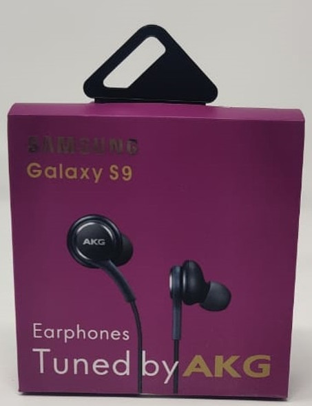 EARPHONES WITH MIC TYPE C PLUG EO-IG955 GALAXY S9 PURPLE BOX